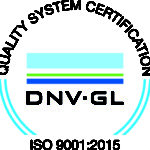 Pol-Rail awarded the ISO 9001:2015 Management System Certificate