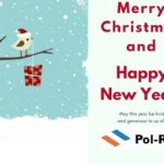 Season's Greetings from Pol-Rail
