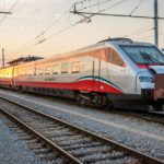 Greece: Pendolino tested on Athens – Thessaloniki line