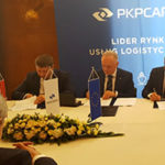 Baltic-Adriatic agreement Mercitalia and PKP Group